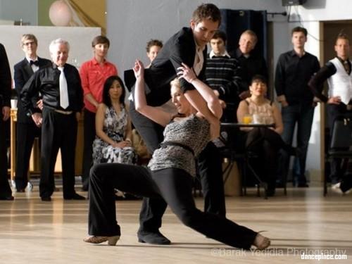 Metronome Dance Collective