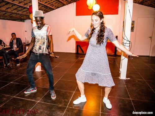 Teranga Dakar Festival