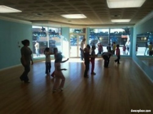 NorthStar Ballroom Dance Studio