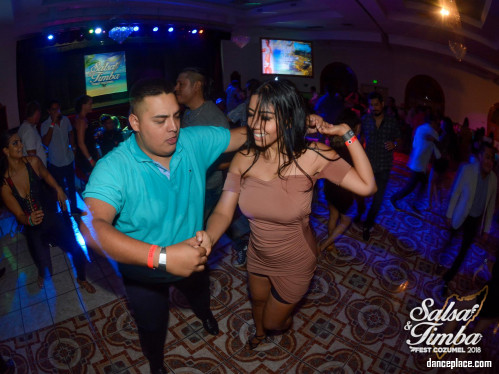 Cozumel Casino & Salsa Fest