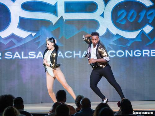 Denver Salsa, Bachata Congress