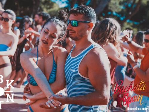 Swimming Bachata Festival