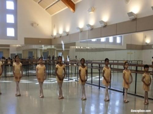 City Ballet of Los Angeles