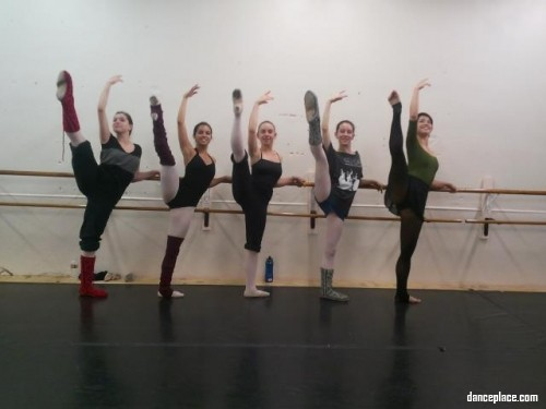 Austin School of Classical Ballet